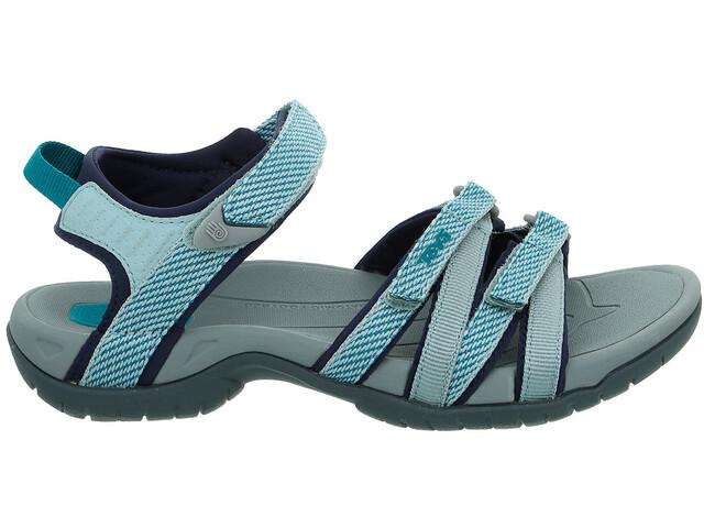 1f7a2849264 Teva Tirra Sandals Dam hera gray mist - addnature.com
